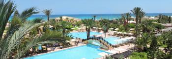 TOP Strandclub Club Aldiana Djerba Atlantide