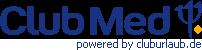 Club-Med by Cluburlaub Logo