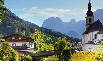 Bild aus der Region Berchtesgadener Land